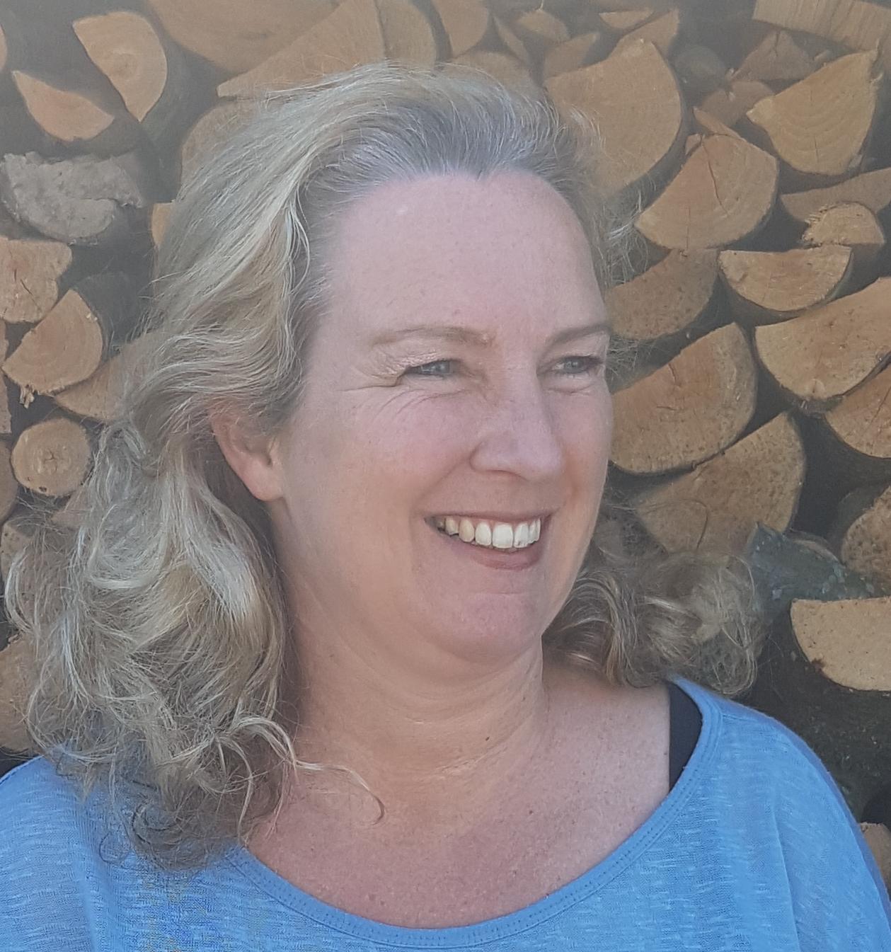 Yvonne van der Ven